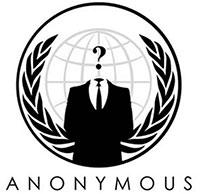Anonymous-Logo