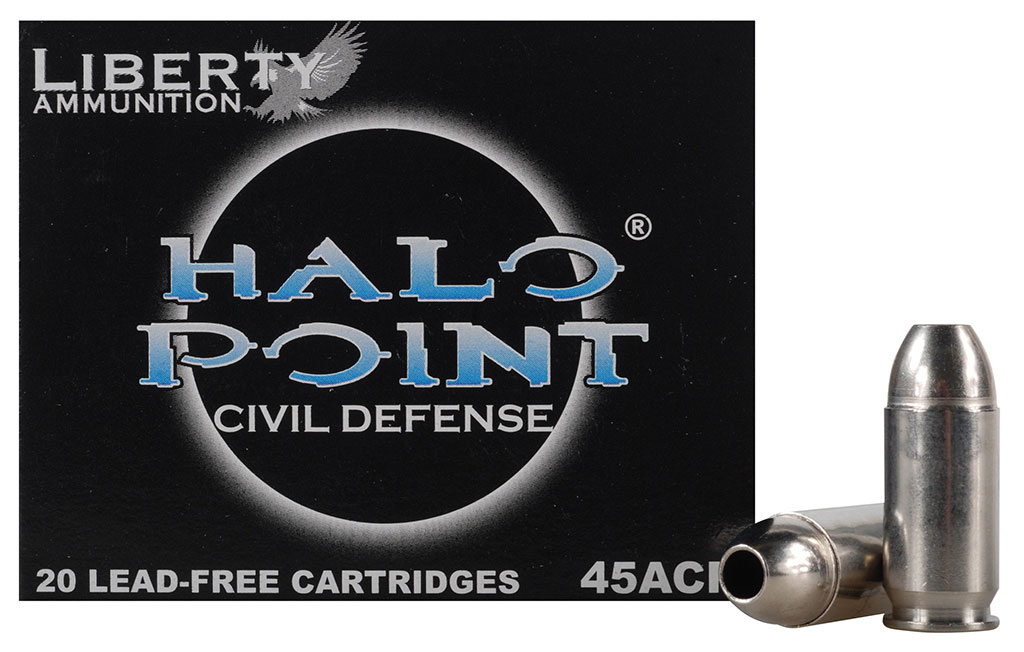 Liberty-Ammunition-Halo-Point