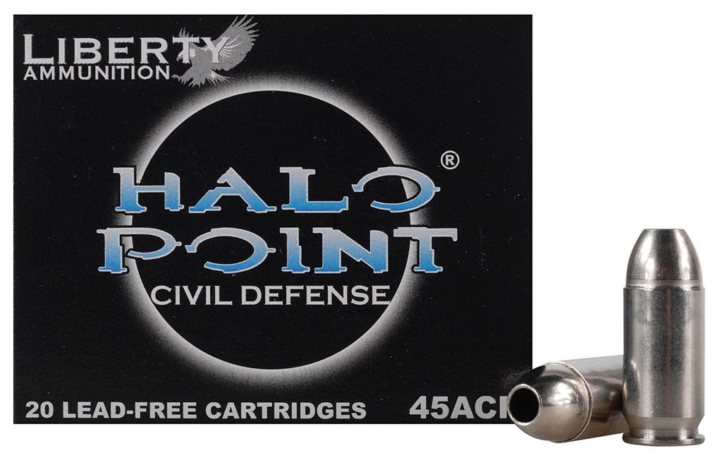 Liberty-Ammunition-Halo-Point