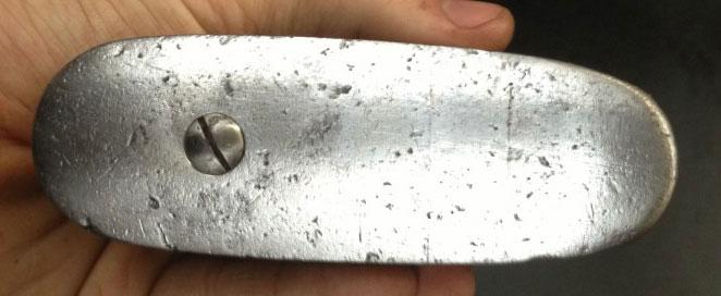 Mauser-Butt-Plate-After