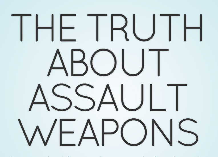 Truth-About-Assault-Weapons