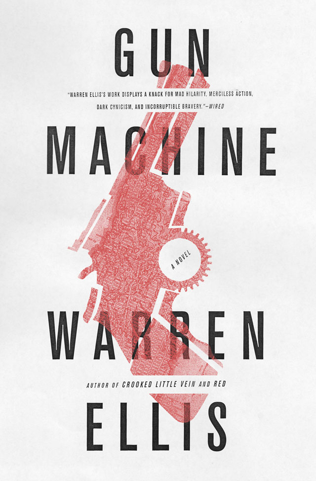Warren-Ellis-Gun-Machine-Book