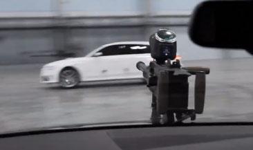 Audi-Paintball-Shootout