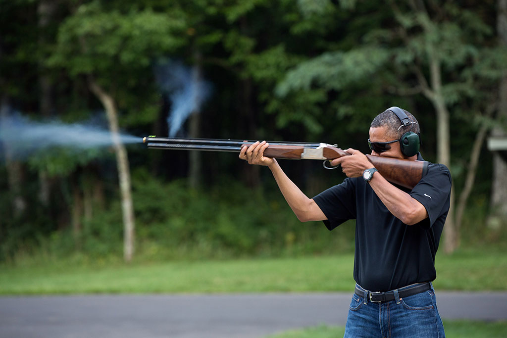 Obama-Skeet-Shooting-Camp-David