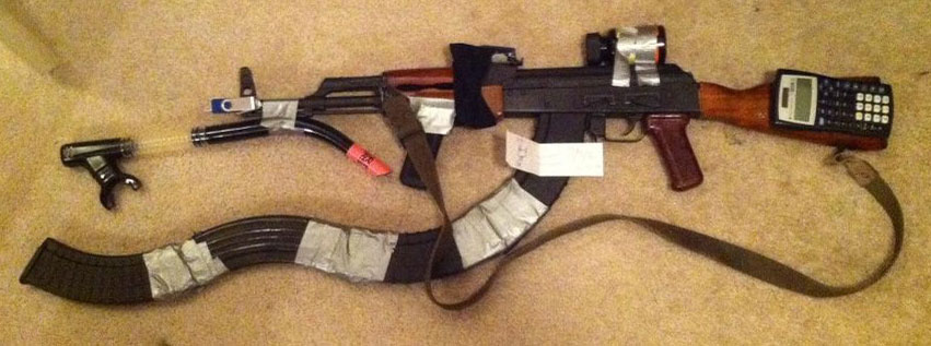 Textbook-Example-Assault-Rifle