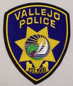 Vallejo-Police-Department