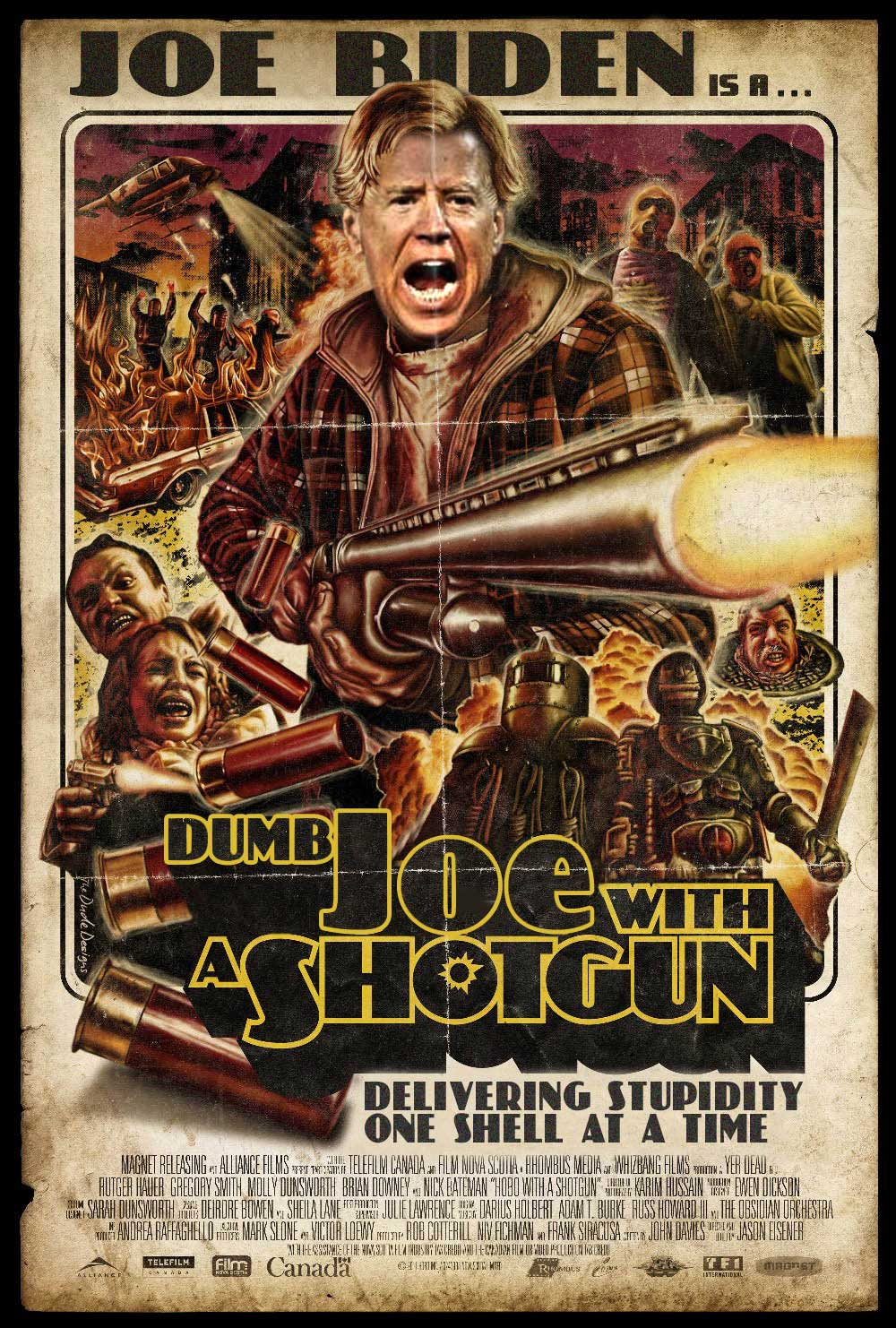Joe-Biden-Hobo-With-A-Shotgun-Poster