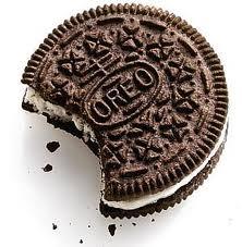 Oreo-Cookie