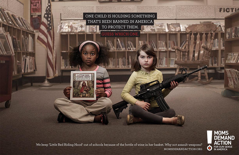 Moms-Demand-Gun-Bans-Little-Red-Ridinghood