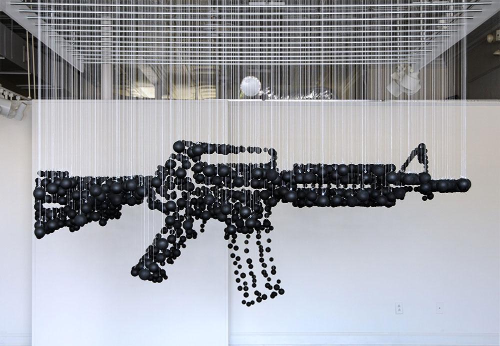 Michael-Murphy-Ping-Pong-Ball-Assault-Rifle