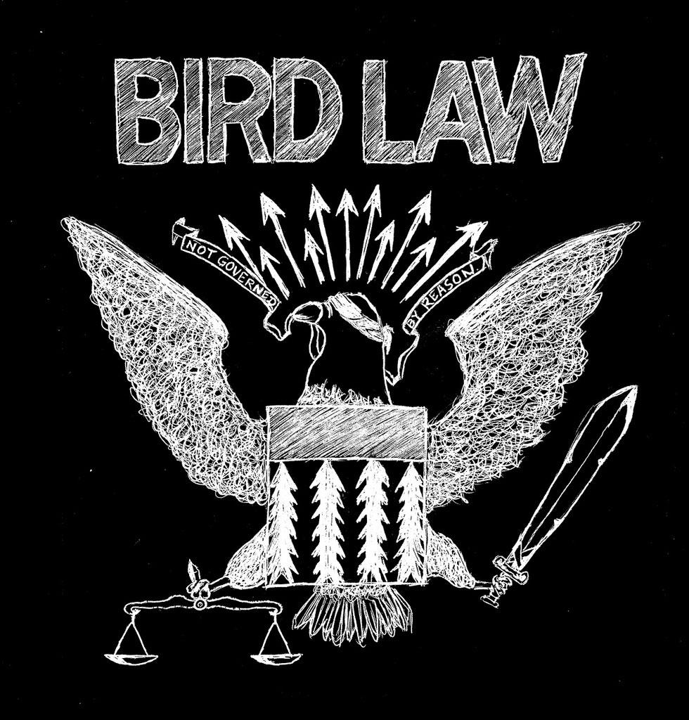 Bird-Law