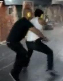 Bro-Training