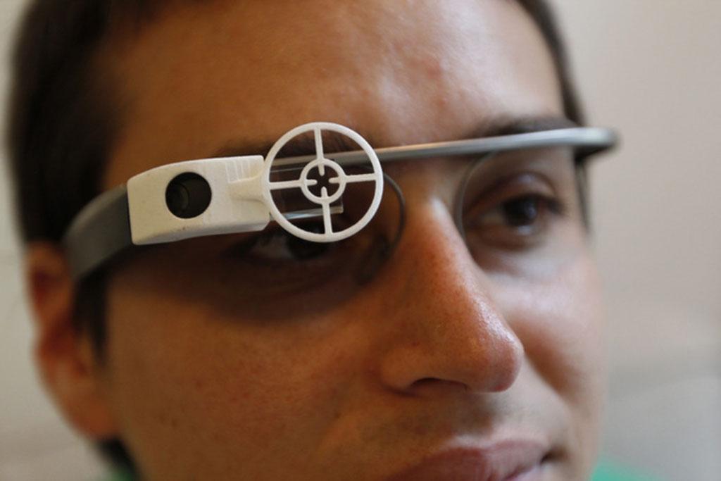 Google-Glass-Crosshairs-Gun