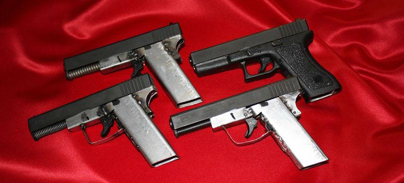 Homebrew-Glock