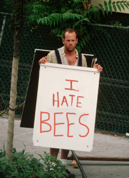 I-Hate-Bees-Bruce-Willis