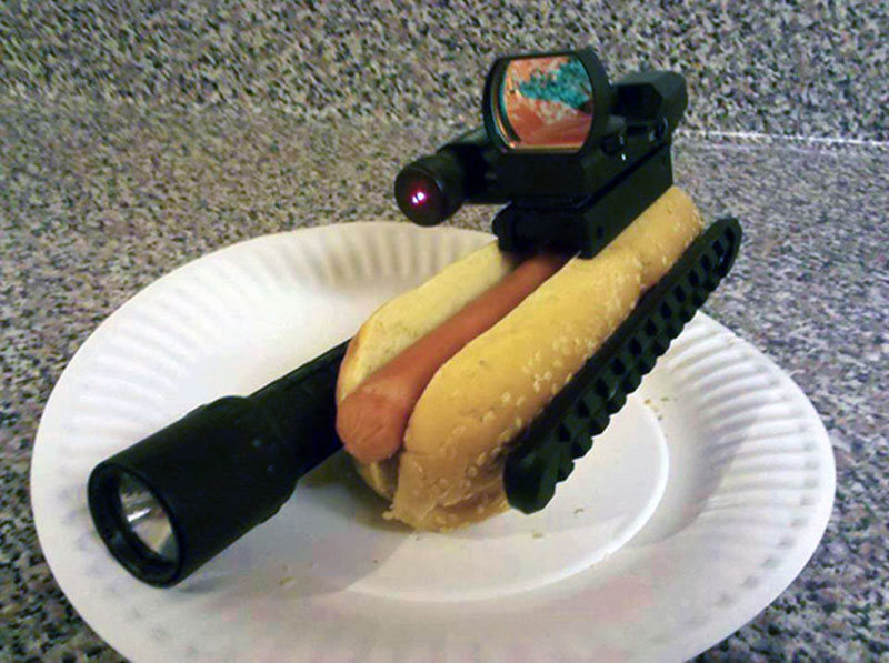 Tactical-Operator-Hot-Dog