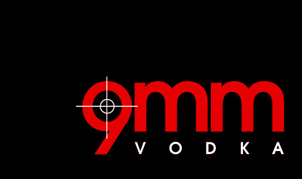 9mm-Vodka-Logo