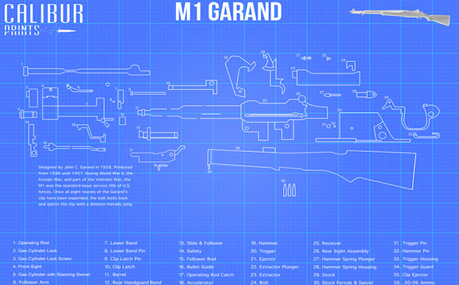 Calibur-Prints-M1-Garand