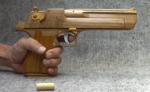 Rubber-Band-Deagle-Desert-Eagle