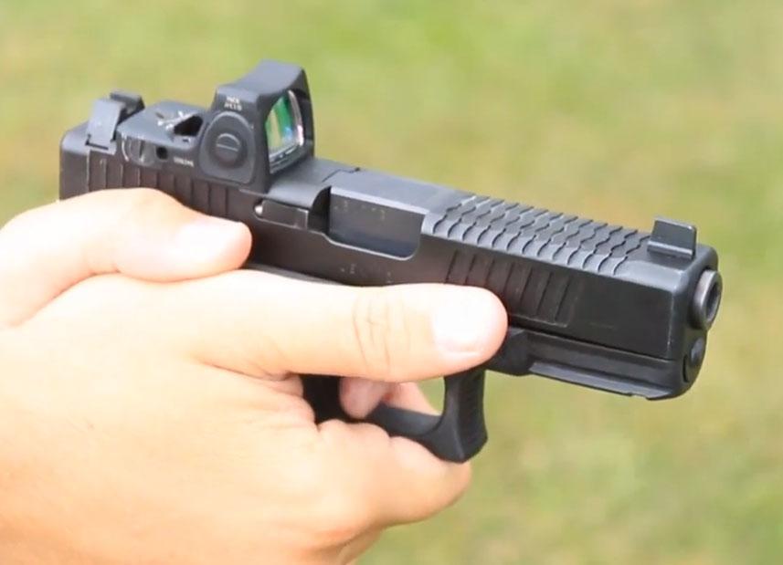 Innovative-Gunfighter-Solutions-Glock