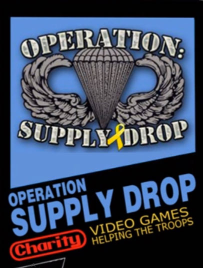 Operation-Supply-Drop