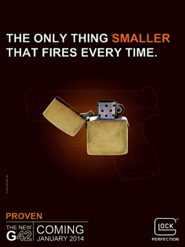 Glock-G42-Advertisement-Ad
