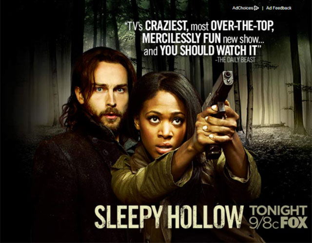 Sleepy-Hollow-TV-Glock-Fail