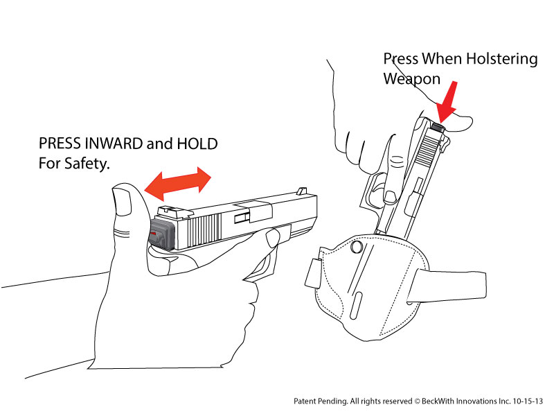 Sure-Draw-Glock-Safety-How-To
