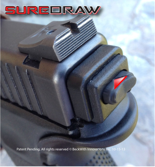 Sure-Draw-Glock-Safety