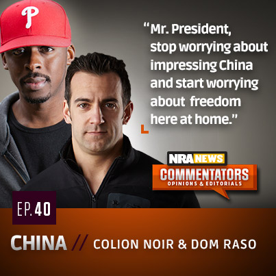 NRA-News-Dom-Raso-MrColionNoir-China