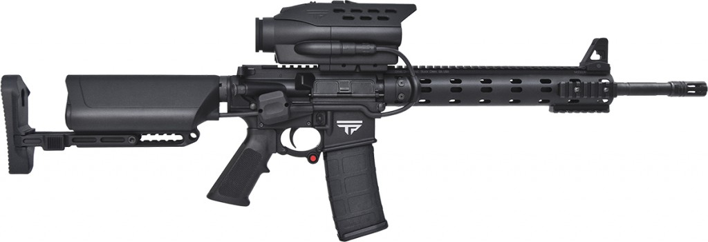 Tracking-Point-AR-Series-Rifles