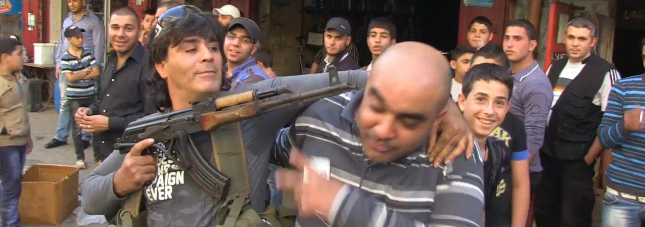 Tripoli-Gun-Safety