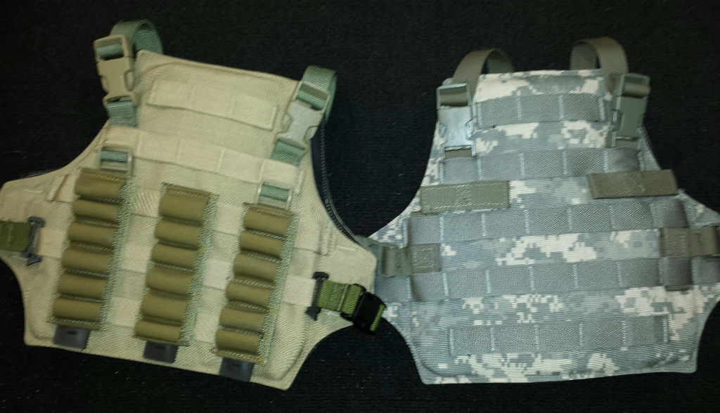 Child-Body-Armor