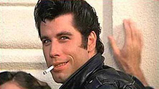 John-Travolta-Grease