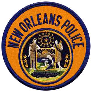 New-Orleans-Police-Dept