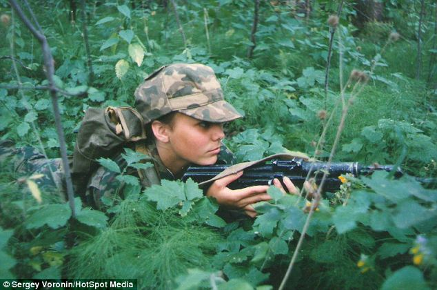 Russia-Youth-Military-Training-Camp-2