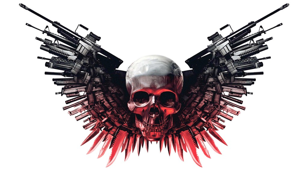 Expendables-Logo