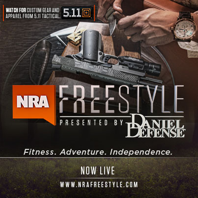 NRA-Freestyle