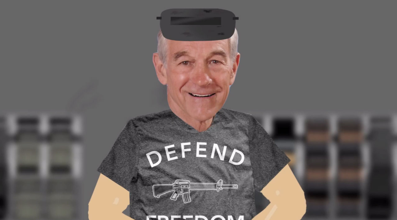 Ron-Paul-ENDO-Defend-Freedom-Conrad-Constitution