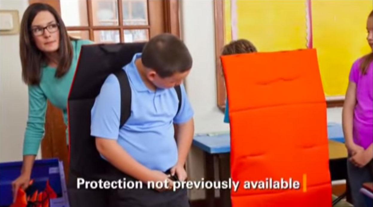 Bodyguard-Blanket