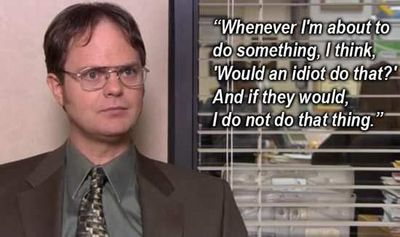 Dwight-Schrute-Quote