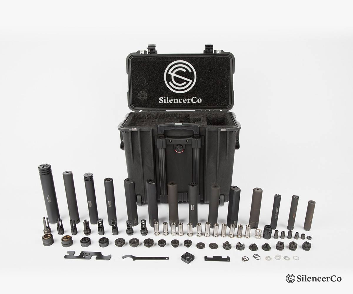 Silencerco-Conquest-Kit