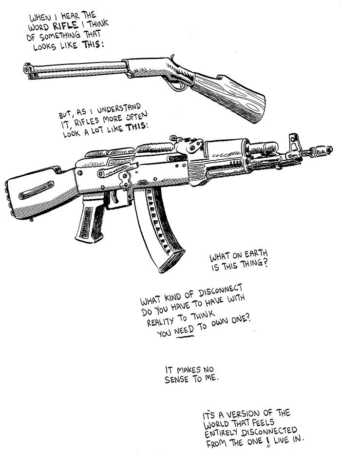 Assault-Rifles-Vs-Regular-Rifles