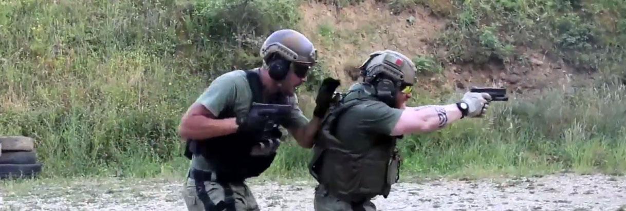 Instructor-Zero-Reel-Drill
