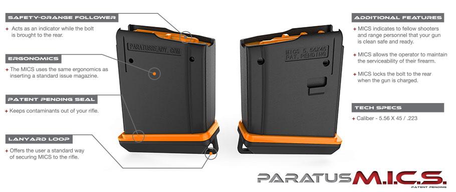 Paratus-Magazine-MICS-AR15