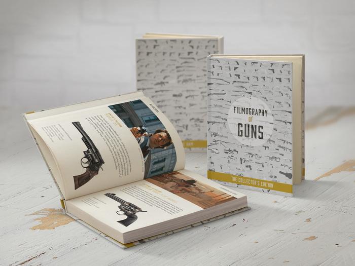 Filmography-Of-Guns-Book
