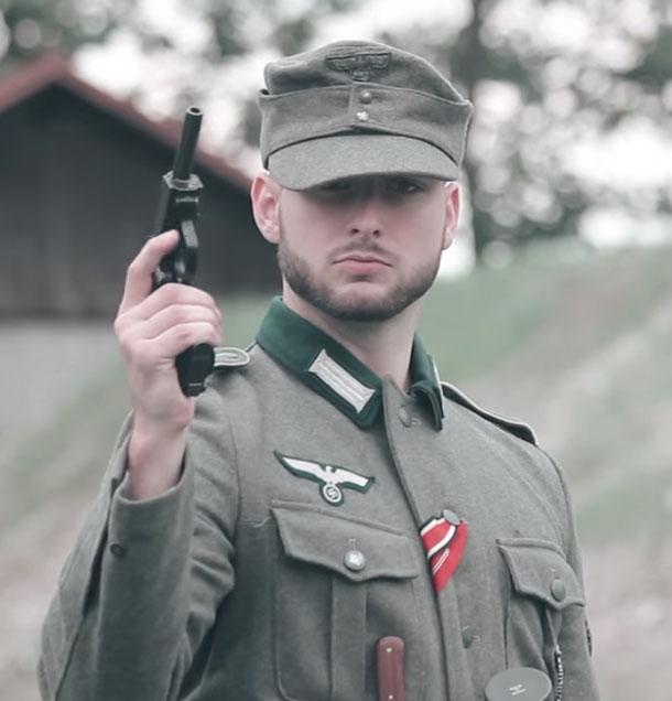 Polenar-Tactical