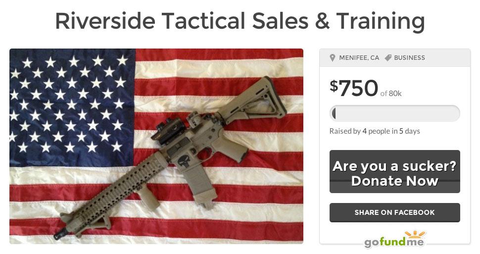 Riverside-Tactical-Sales-GoFundMe