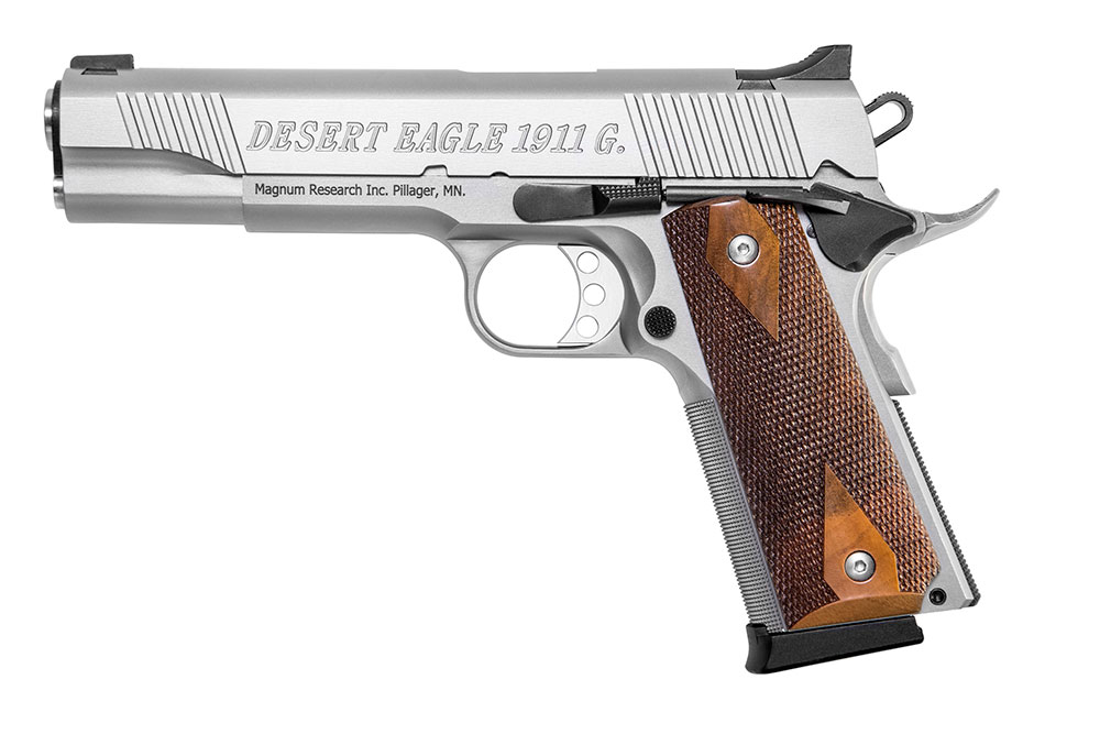 Magnum-Research-Stainless-1911