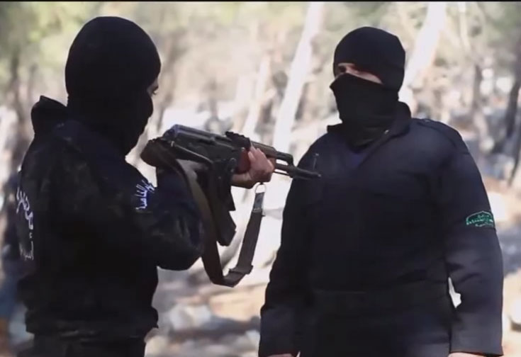 Mujahideen-Special-Forces